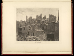 The Back Wynd, 1899